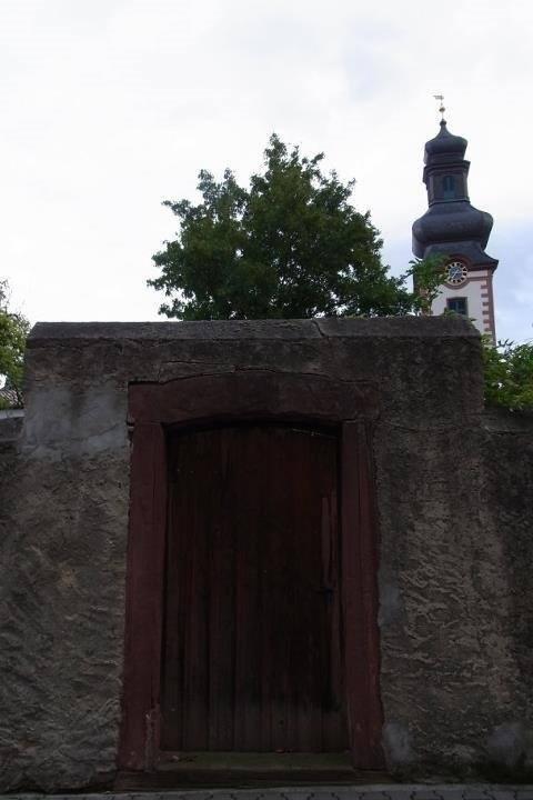annakirche-bornheim